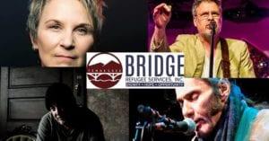 Bridge Refugee services benefit Knoxville 12-12-2018