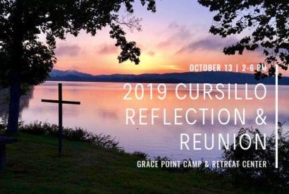 Cursillo R&R Web Event