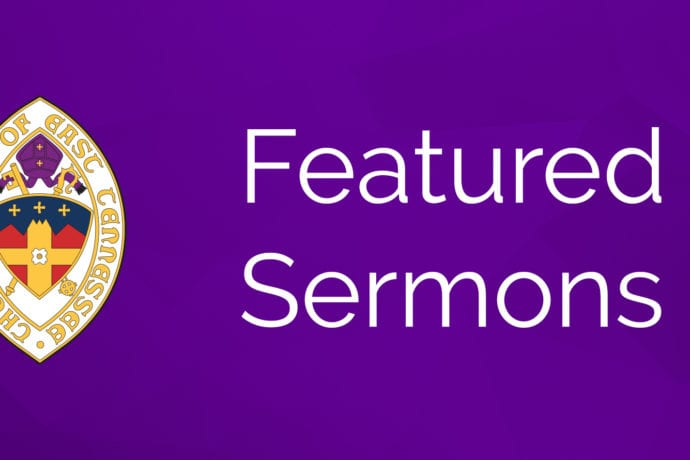 Featured Sermon Website Logo