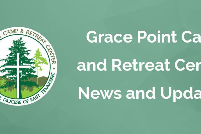 Grace Point News Logo