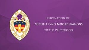 Simmons Ordination Banner Image
