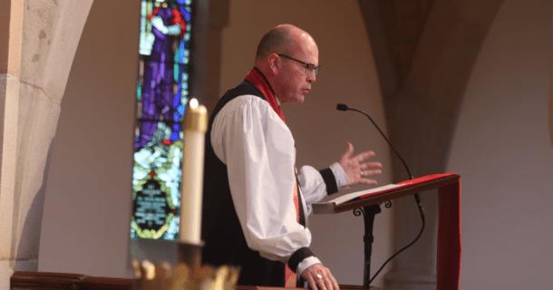 Bishop Sewanee Sermon