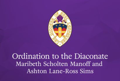 August 2021 Ordination