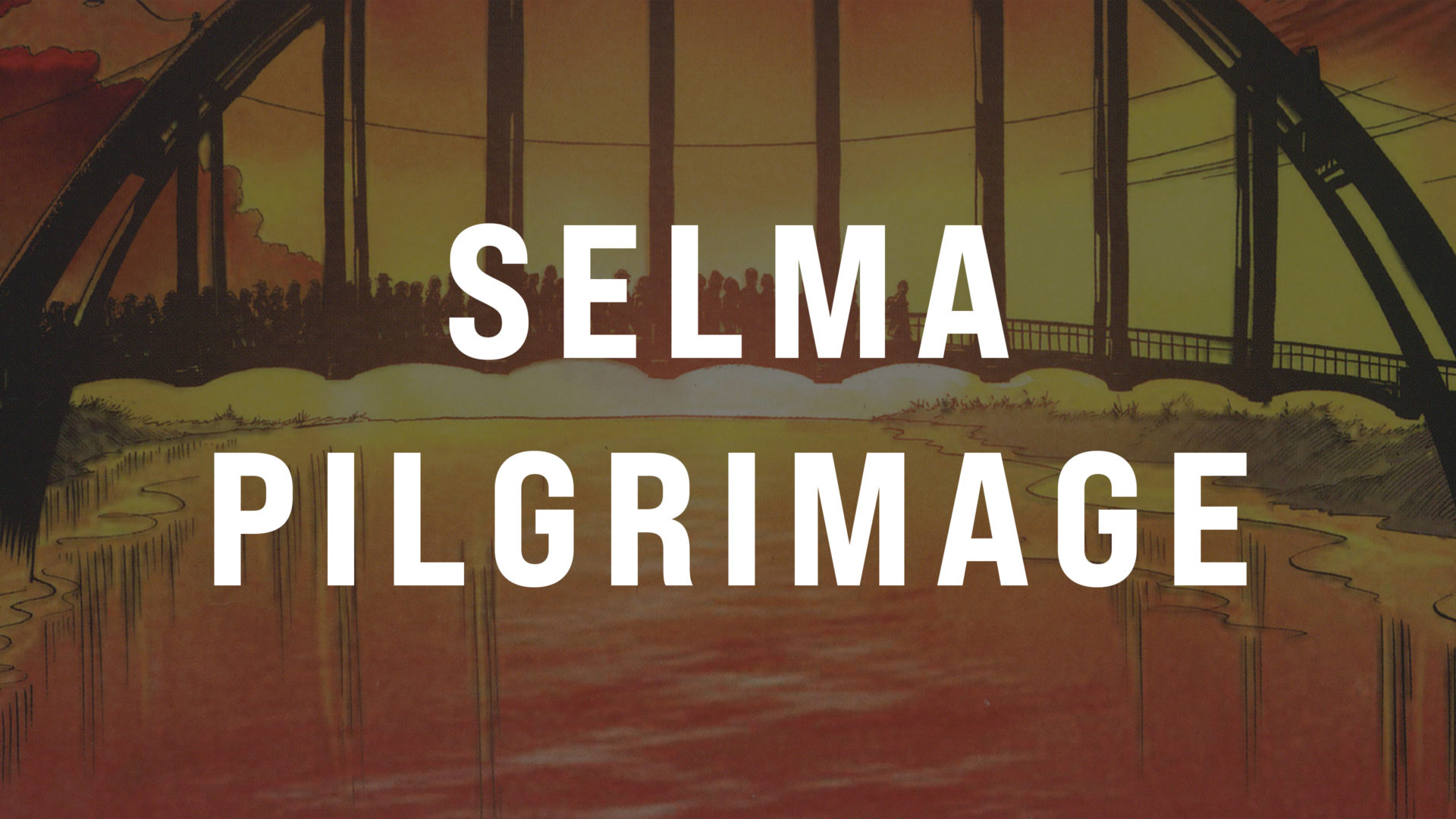 Selma Banner Image